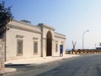 Un nuovo spazio per il museo di Pino Pascali