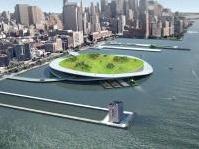A New York il compost si produrra' sulle 'isole' dei rifiuti