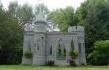 Un castello in Minnesota di cemento 'stampato 3d' (Andrey Rudenko)