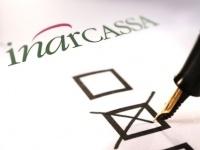 : Elezione dei delegati di Inarcassa per il quinquennio 2010-2015 -   Nei giorni 4, 5 e 6 maggio saranno riaperti i seggi