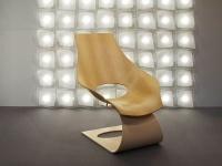 L'omaggio di Tadao Ando al re delle sedie danesi