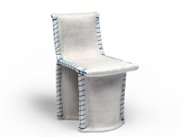 'Stitching Concrete': il cemento si unisce alla tela