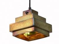 I lampadari di Tom Dixon ispirati ai Maya