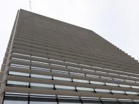 La Torre diamante di Milano