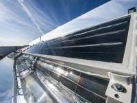L'aeroporto di Ginevra sceglie i pannelli solari del Cern