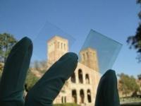 Nuove celle solari per finestre fotovoltaiche