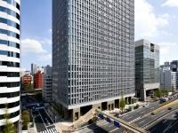E' in Giappone l'edificio piu' sostenibile del mondo?