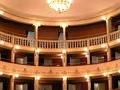 Restauro: Riapre l'ottocentesco Teatro del Popolo di Castelfiorentino - Teatro tra i piu' importanti della Toscana, rialza il sipario a 25 anni esatti dall'ultima pie'ce, 20 di totale chiusura per inagibilita' e 6 di restauro