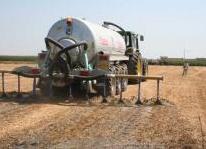 Fertilizzanti in agricoltura: l'Italia viola le norme europee