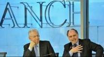 Edilizia: Elezioni 2013: Monti incontra il mondo dell'edilizia - Mancati pagamenti, risorse bloccate dal Patto di stabilita' e proroga delle detrazioni tra i temi affrontati dal premier uscente presso l'Ance