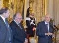Chimica: Il premio 'Nature' assegnato a tre scienziati italiani - Il fisico Giorgio Parisi, il chimico Vincenzo Balzani e la biologa Michela Matteoli sono i migliori