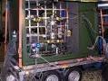 chimica: La propulsione aerospaziale diventa 'green' grazie al platino -   Un team dell'Universita' di Pisa ha collaudato con successo un catalizzatore per sonde e satelliti spaziali piu' 'ecologico' dei sistemi att...