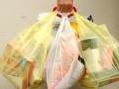 chimica: Bioshopper, arrivano le sanzioni per i 'furbetti' -   Approvato l'emendamento che fissa multe fino a 25mila euro per chi continuera' a commercializzare i sacchetti di plastica inquinante o persi...