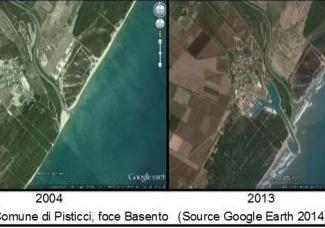 Cemento coast-to coast: il dossier-denuncia del Wwf