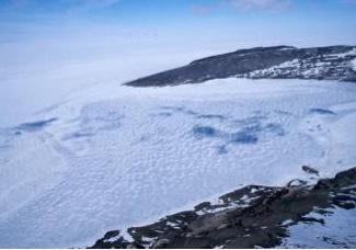 Nei laghi subglaciali dell'Antartide c'e' vita