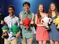 Google Science Fair 2014, premiate tre scienziate irlandesi 16enni