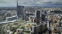 Varie: ICity Rate 2014: Milano, Bologna e Firenze le citta' piu' smart d'Italia - A Saie Smart City Exhibition 2014 presentata la classifica ICity Rate 2014, la classifica nazionale delle smart city