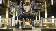 Museo Egizio di Torino: il progetto per l'ampliamento
