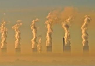 Gas serra e smog causano fino a 60 miliardi di euro danni all'Italia