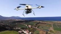 Droni, le aziende italiane prevedono fatturati in crescita nel 2015