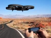 Droni: un settore giovane e dinamico con ottime prospettive di crescita