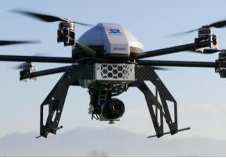 Droni, in Umbria la Protezione Civile si avvale degli Apr