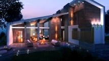 Legno in edilizia: la casa dell'ingegnere italiano under 30 premiata in Russia