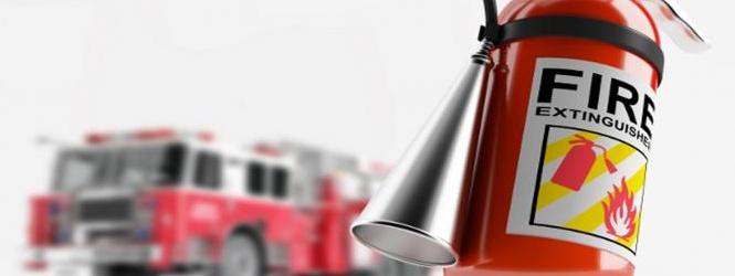 Prevenzione incendi: una proposta per la formazione a distanza ...