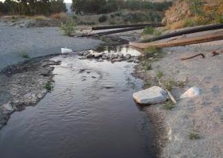 Le cattive acque italiane nel dossier Legambiente