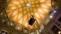 Ascensori in servizio pubblico: c'e' una nuova normativa