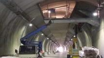 Protezioni antincendio nei tunnel: a che punto e' la tecnologia?