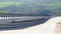 Viadotto Palermo-Catania, arrivano 30 milioni per la bretella provvisoria