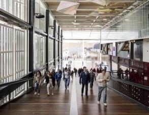 Expo 2015 e Life Cycle Assessment: il pavimento in legno del Padiglione Usa