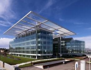 Architettura uffici: Perseo Expo District di Goring & Straja a Milano