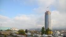 Il grattacielo della Regione Piemonte a Torino di Massimiliano Fuksas