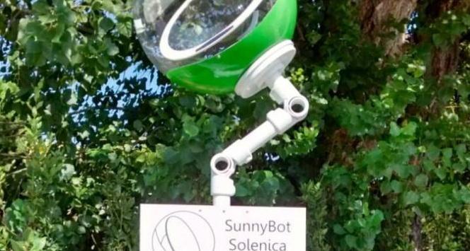 A Saie Smart City Exhibition 2014 l'innovazione made in Italy e' protagonista