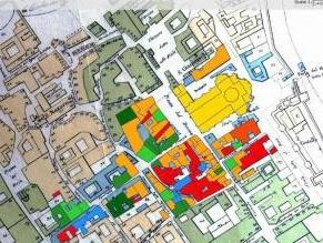 Il WebGis e' �open' per gli architetti della Provincia di Milano