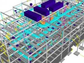 Il Bim: innovazione e qualita' nella progettazione strutturale
