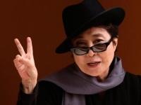 Yoko Ono, 'l'artista sconosciuta piu' famosa'