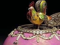 Peter Carl Faberg: il maestro gioielliere degli zar