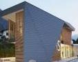 Copertura metallica: scelta e progettazione nei seminari Prefa Academy
