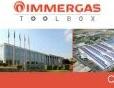 Immergas lancia la sua prima app: Toolbox