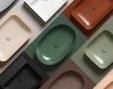 Azzurra lancia Colors1250� e l'ambiente bagno si veste di colori